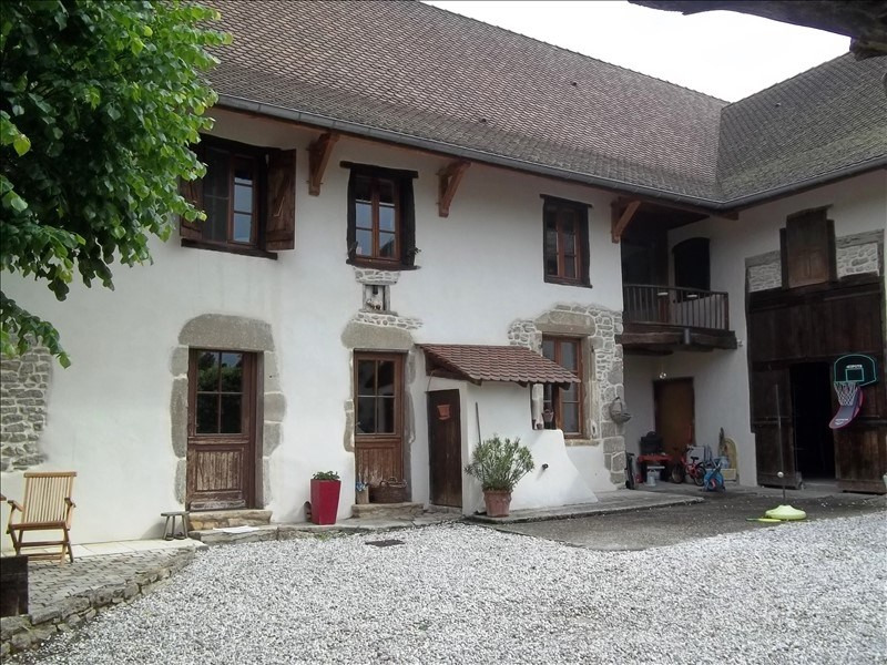 Venta  casa St savin 274000€ - Fotografía 1
