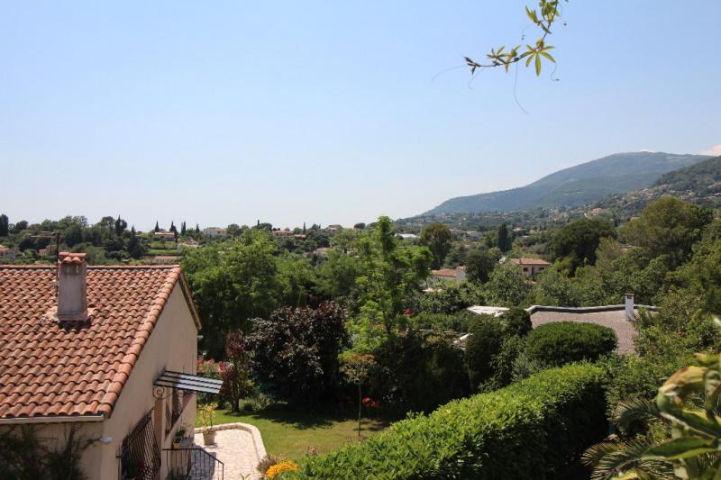 Vente maison / villa Vence 399000€ - Photo 1