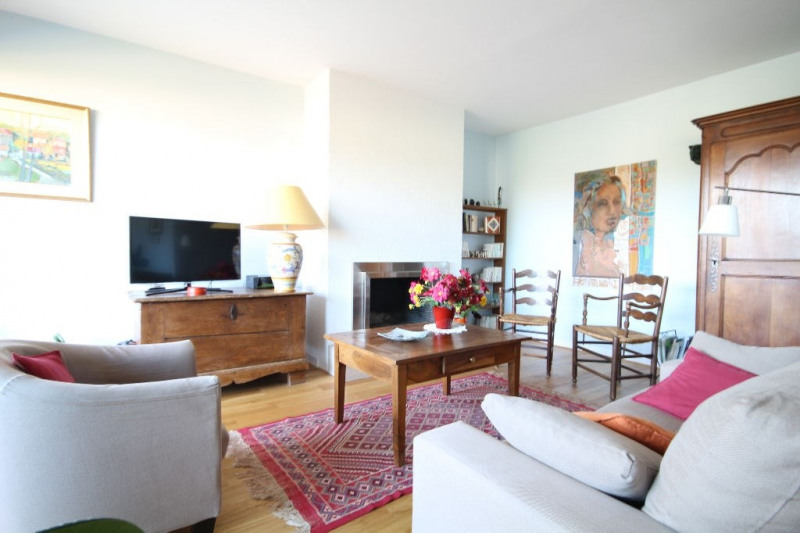 Vente appartement Fourqueux 510 000€ - Photo 2