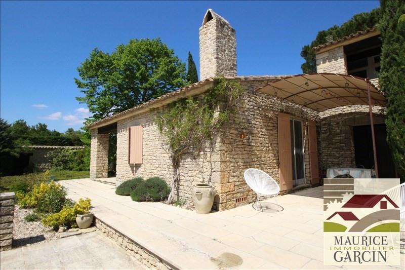 Vente de prestige maison / villa Gordes 1150000€ - Photo 6