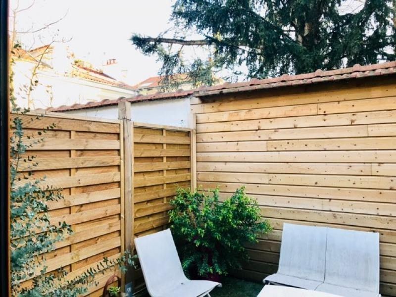 Sale apartment Montreuil 349 000€ - Picture 3