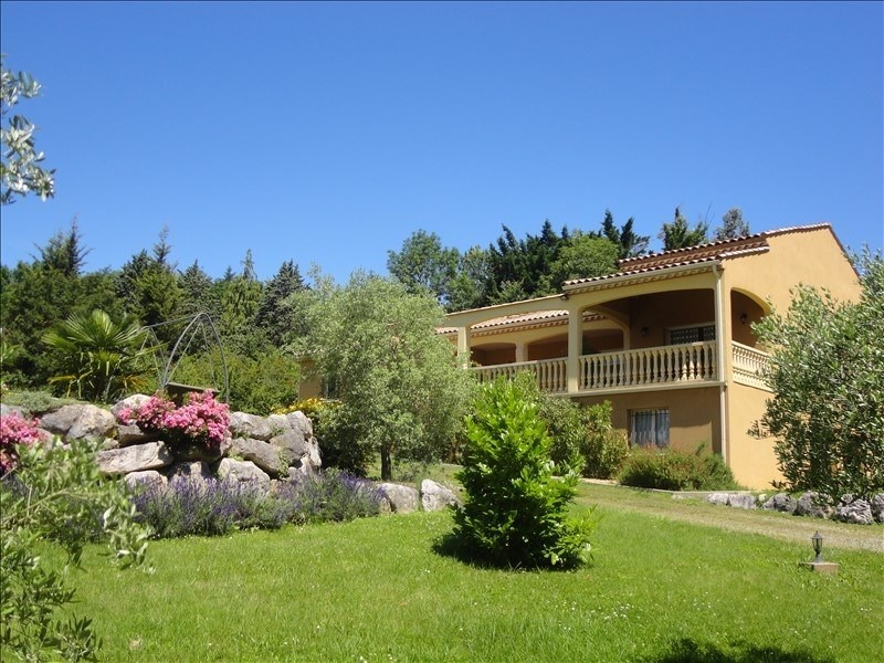 Vente maison / villa Mirepoix 378000€ - Photo 1