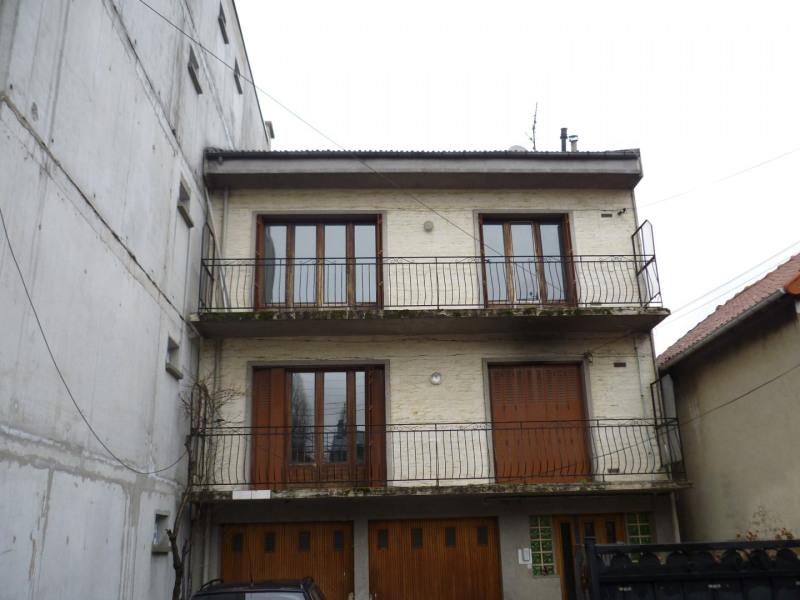Location appartement Bondy 1205€cc - Photo 12