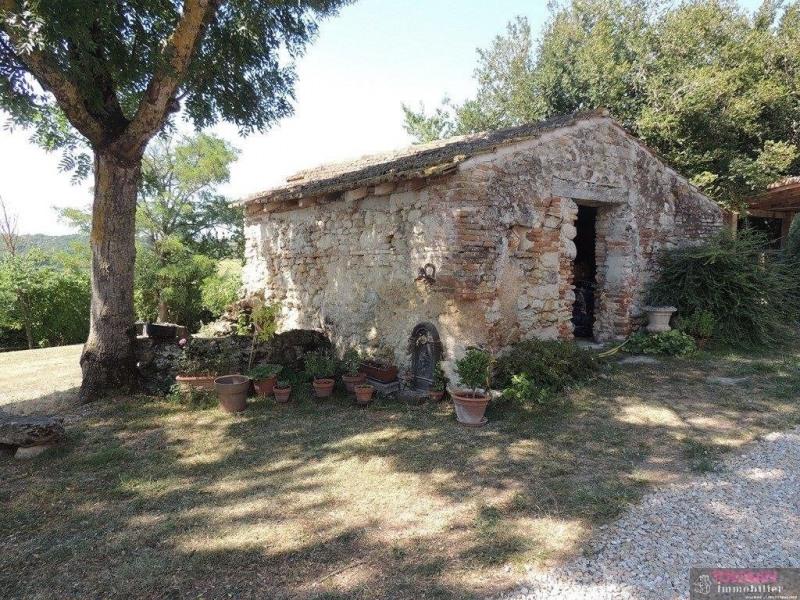 Vente de prestige maison / villa Villefranche de lauragais 620000€ - Photo 7