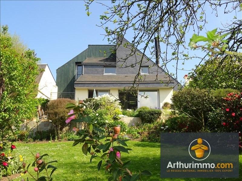 Vente maison / villa St brieuc 436800€ - Photo 1