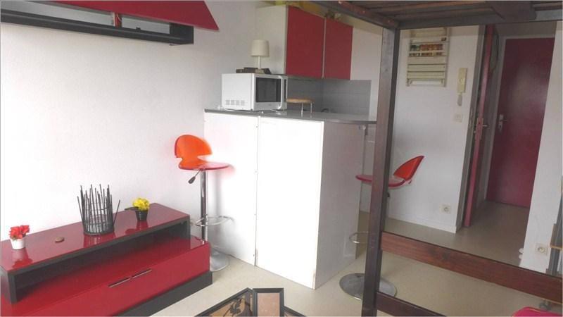Rental apartment Pau 340€ CC - Picture 1