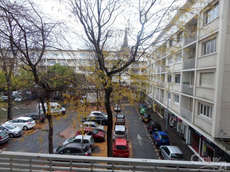 Location appartement Caen 570€ CC - Photo 5