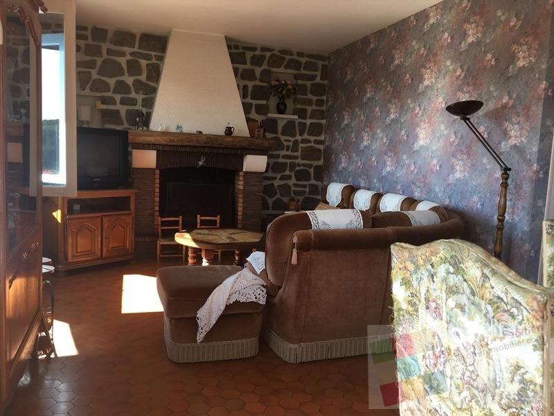 Vente maison / villa Meschers sur gironde 208650€ - Photo 4