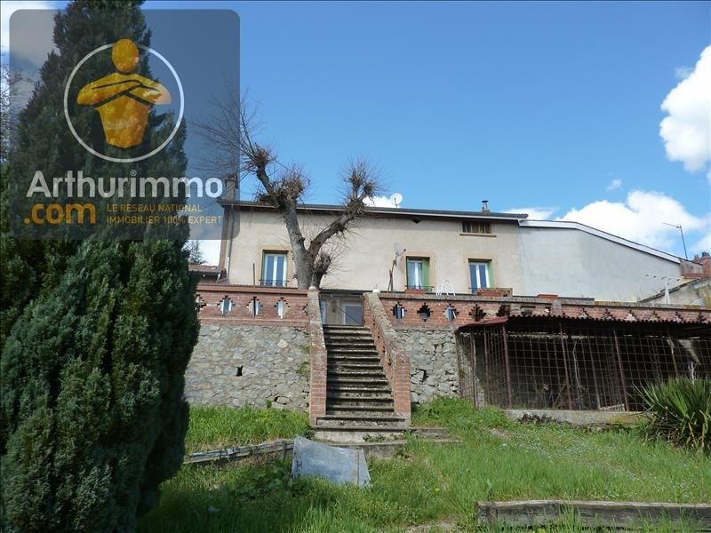 Rental house / villa St galmier 749€ CC - Picture 2