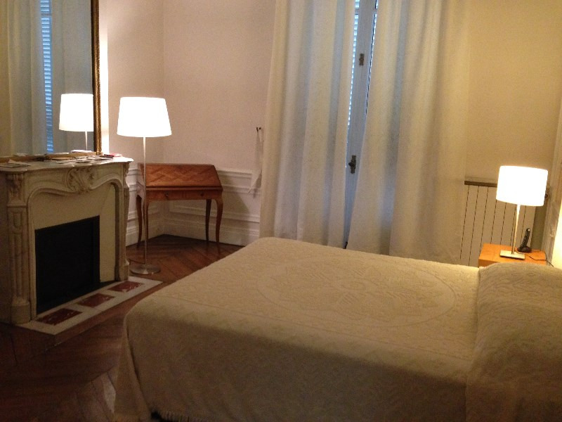 Location appartement Paris 8ème 6000€ CC - Photo 3