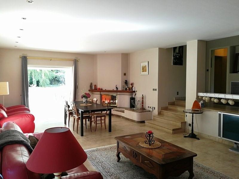 Deluxe sale house / villa Marcy l etoile 699000€ - Picture 2
