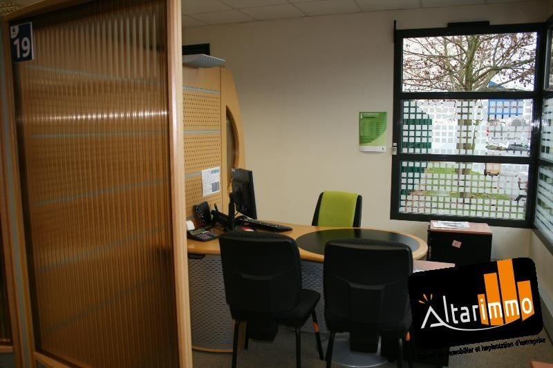 Location Bureau Vernouillet 0