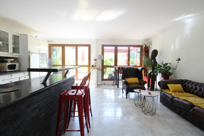 Vente appartement Le port marly 325000€ - Photo 3