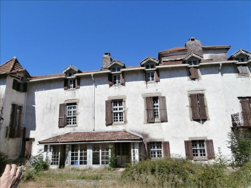 Vente de prestige château Courniou 850000€ - Photo 1