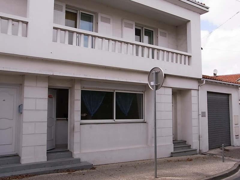 Location appartement St palais sur mer 345€ CC - Photo 1