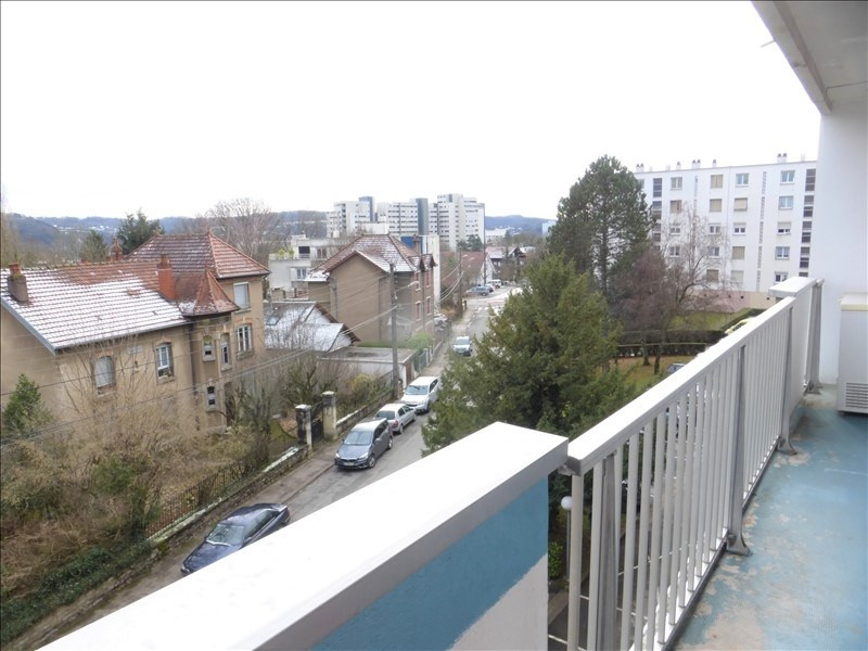 Vente appartement Besancon 79990€ - Photo 8