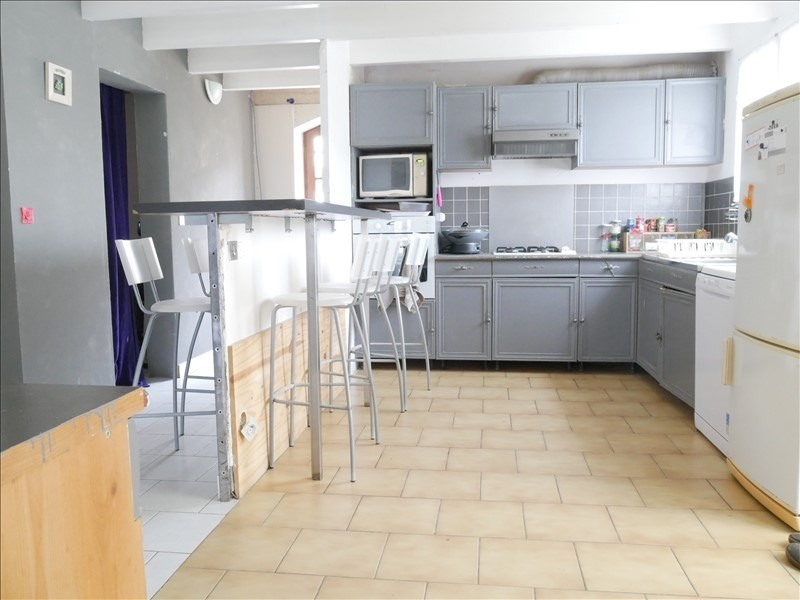 Vente maison / villa Ardillieres 184000€ - Photo 3
