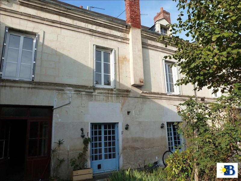 Produit d'investissement maison / villa Chatellerault 112350€ - Photo 1