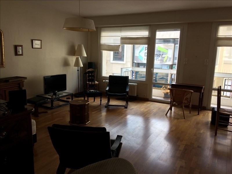 Vente appartement Caen 181900€ - Photo 3