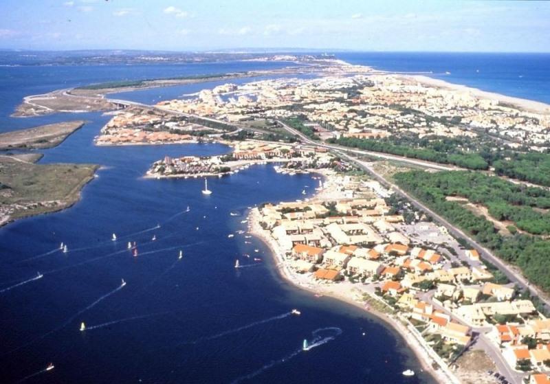 Location vacances appartement Port leucate 293,67€ - Photo 8