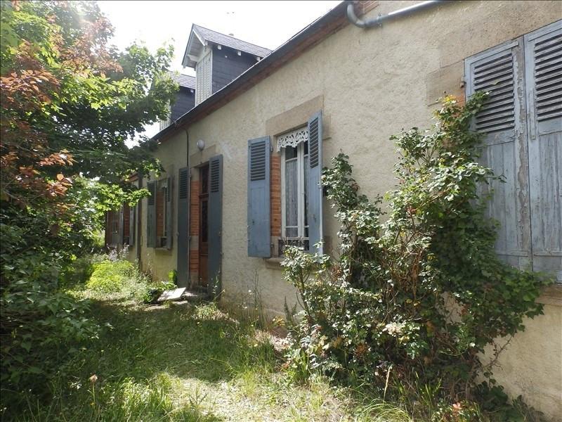 Vente maison / villa Yzeure 192000€ - Photo 10