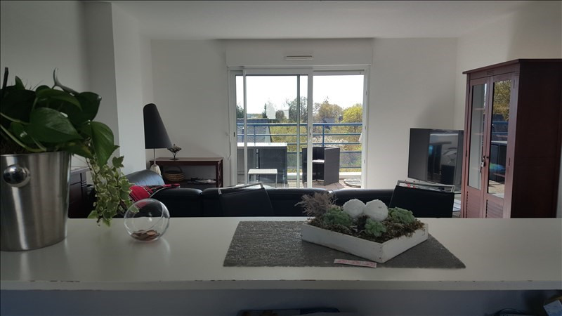 Rental apartment St marc sur mer 750€ CC - Picture 1