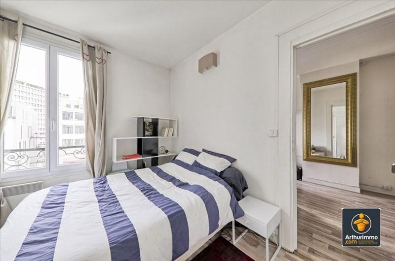 Sale apartment Paris 13ème 249000€ - Picture 4