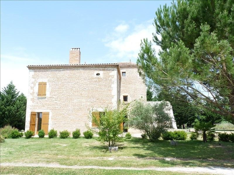 Vente maison / villa Serignac sur garonne 299000€ - Photo 6