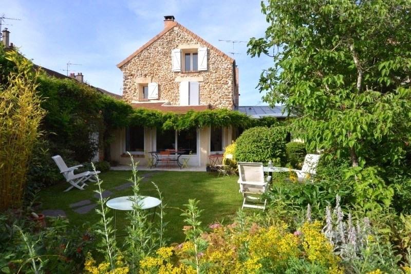 Vendita casa Feucherolles 695000€ - Fotografia 1