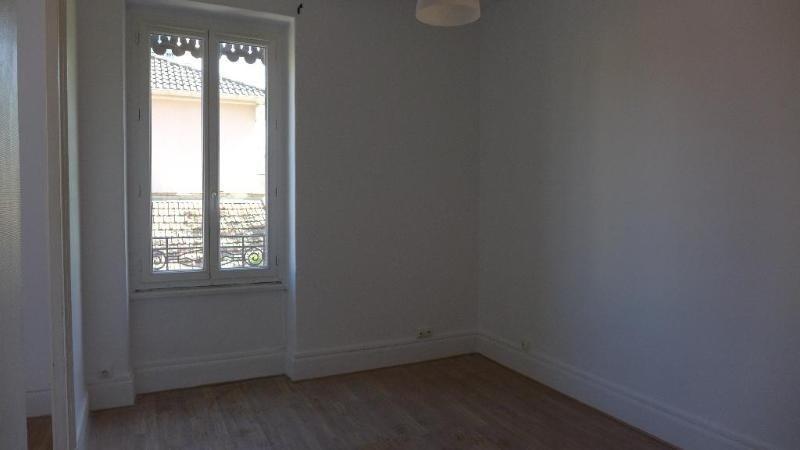 Rental apartment Lyon 8ème 519€ CC - Picture 1