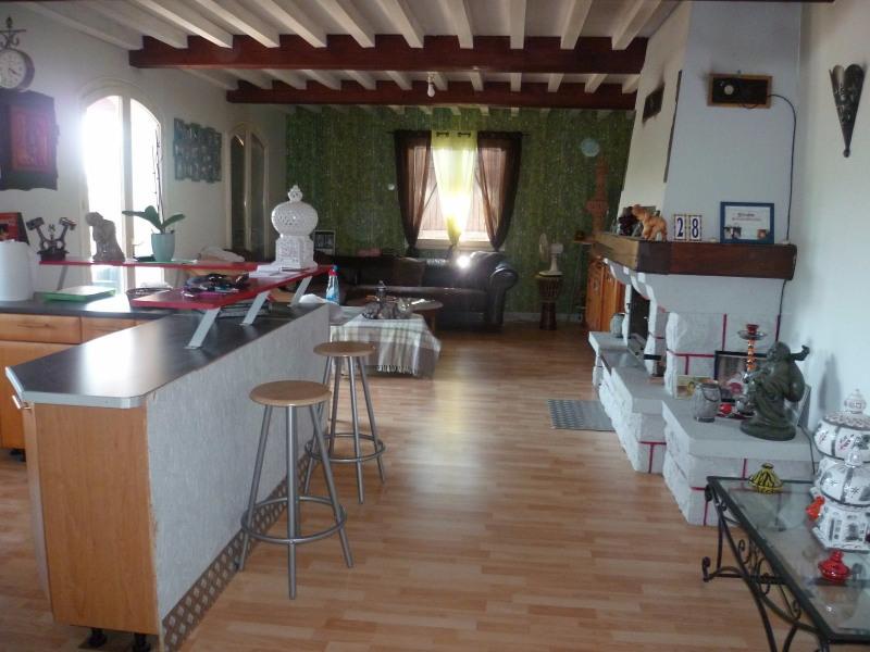 Sale building Ste foy l argentiere 240000€ - Picture 2