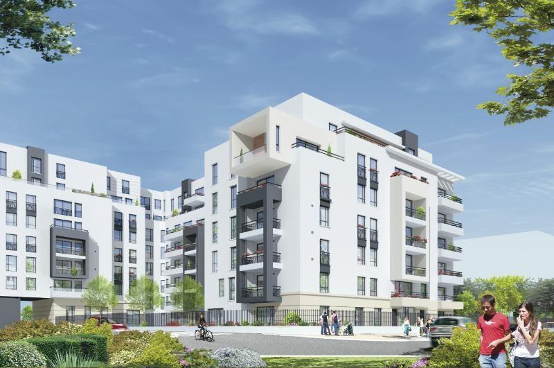 le clos de l 39 europe programme immobilier neuf colombes propos par groupe gambetta. Black Bedroom Furniture Sets. Home Design Ideas