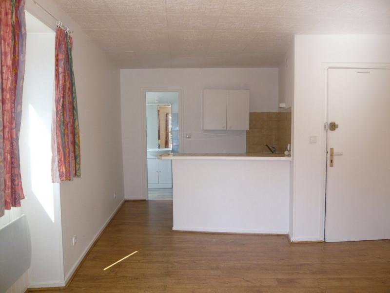 Investment property building Montalieu vercieu 94900€ - Picture 3