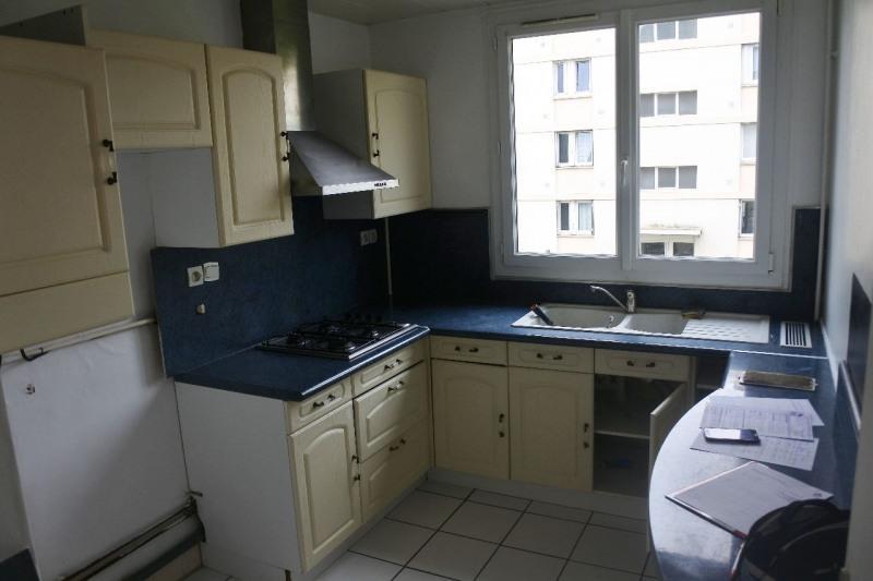 Sale apartment Taverny 151000€ - Picture 3