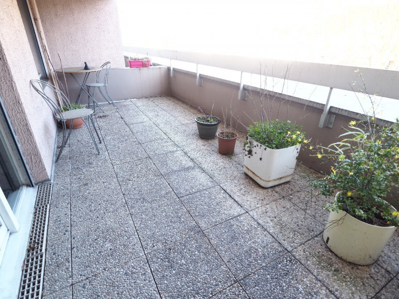 Sale apartment Melun 112 500€ - Picture 2