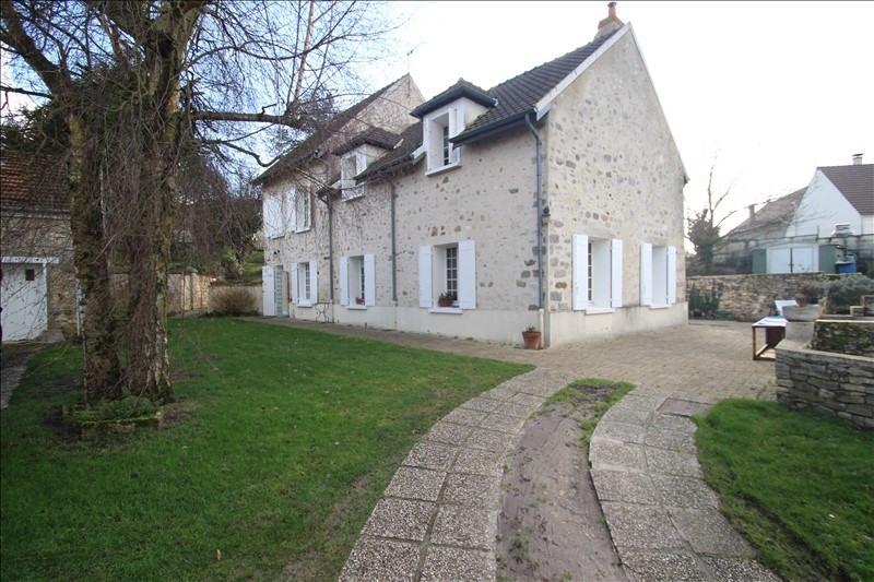 Vente maison / villa La ferte milon 250000€ - Photo 1