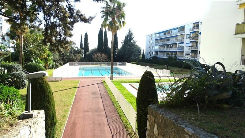 Sale apartment Nice 475 000€ - Picture 12