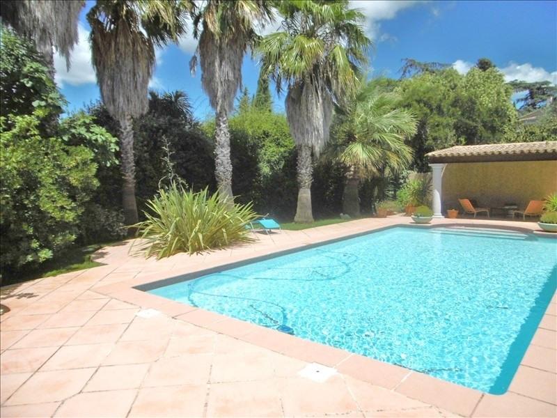 Vente maison / villa Aubord 468000€ - Photo 4