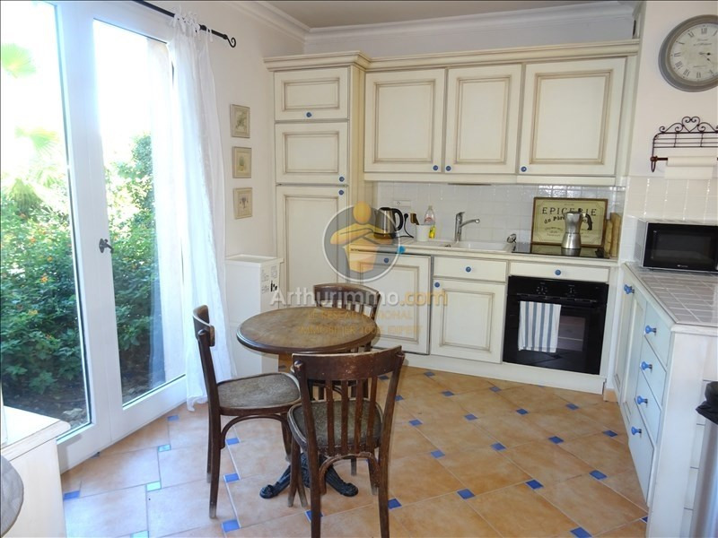 Sale house / villa Sainte maxime 450 000€ - Picture 6