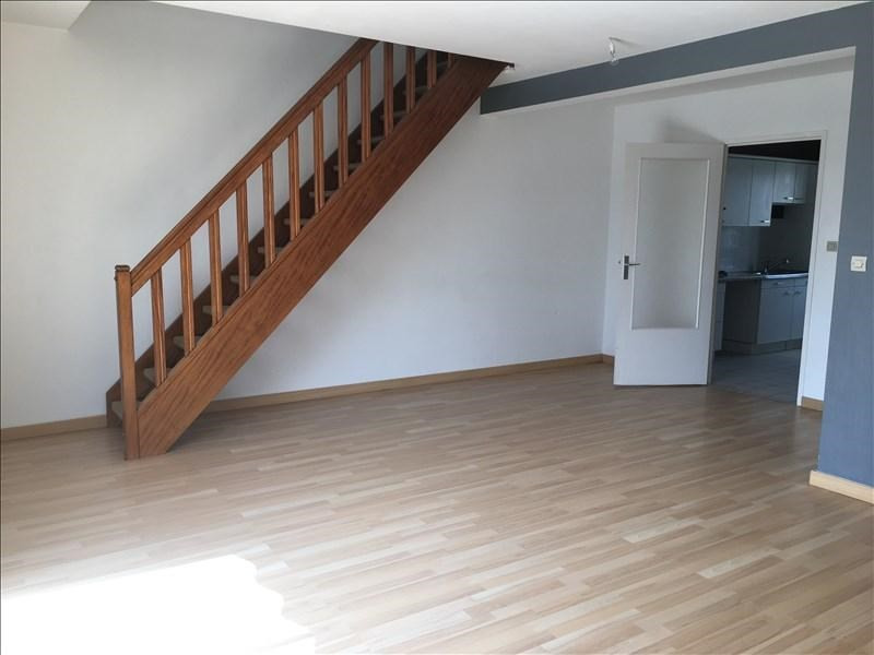 Location appartement Nantes 1 187€ CC - Photo 2