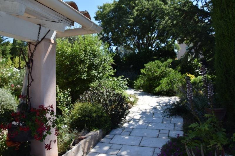 Vente de prestige maison / villa Eguilles 826000€ - Photo 5