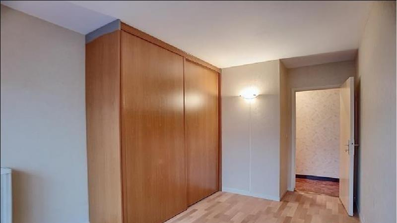Vente appartement Tours 119250€ - Photo 4
