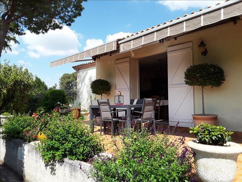 Sale house / villa St just 367000€ - Picture 2