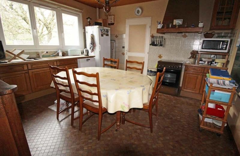 Sale house / villa Elancourt 400000€ - Picture 4