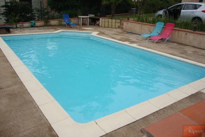 Vente maison / villa Castanet-tolosan 379400€ - Photo 14
