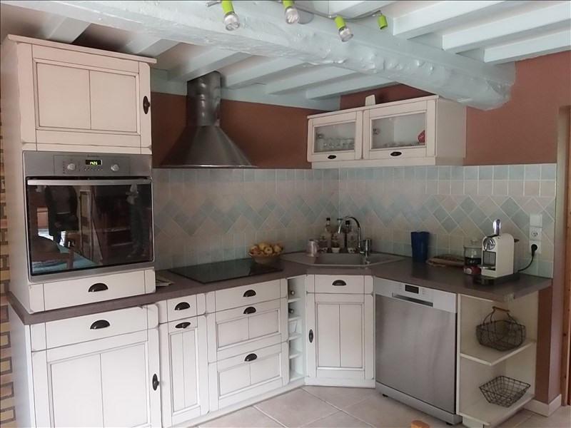 Sale house / villa Blonville sur mer 299000€ - Picture 3