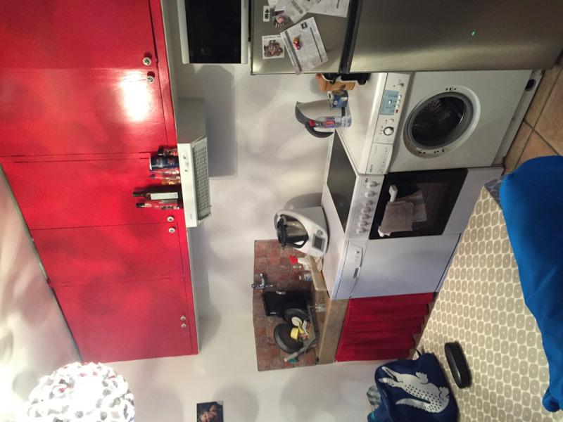 Location appartement Gemenos 600€ CC - Photo 4
