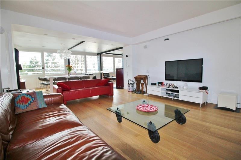 Deluxe sale house / villa Chatou 1195000€ - Picture 14