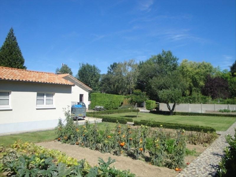 Vente maison / villa La creche 189000€ - Photo 7