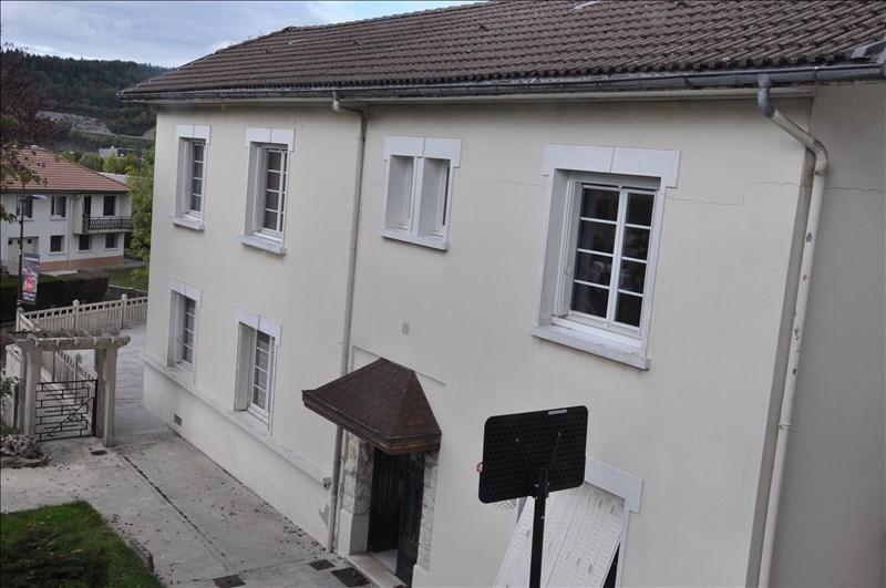 Vente maison / villa Oyonnax 249000€ - Photo 9